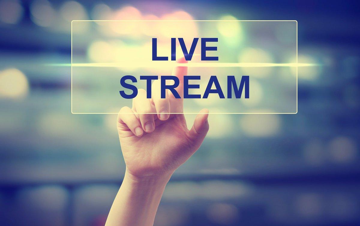 live streaming main plus